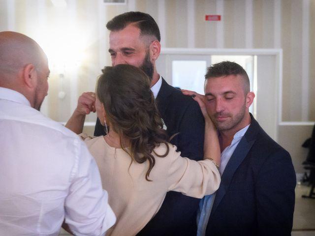 Il matrimonio di Stefano e Antonella a Acerenza, Potenza 50