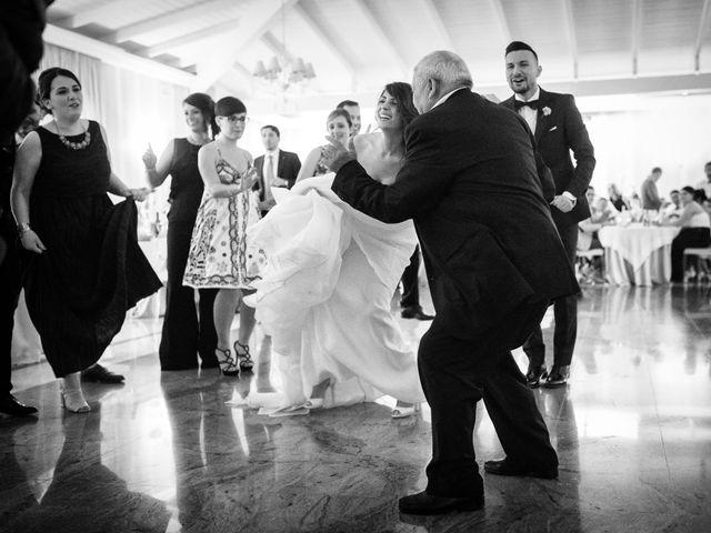 Il matrimonio di Stefano e Antonella a Acerenza, Potenza 51