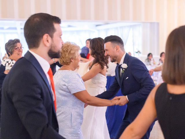 Il matrimonio di Stefano e Antonella a Acerenza, Potenza 53