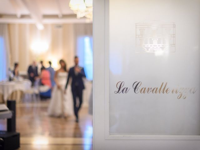 Il matrimonio di Stefano e Antonella a Acerenza, Potenza 55