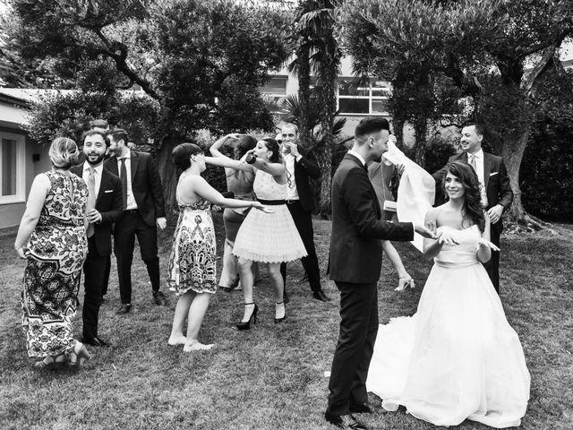 Il matrimonio di Stefano e Antonella a Acerenza, Potenza 56