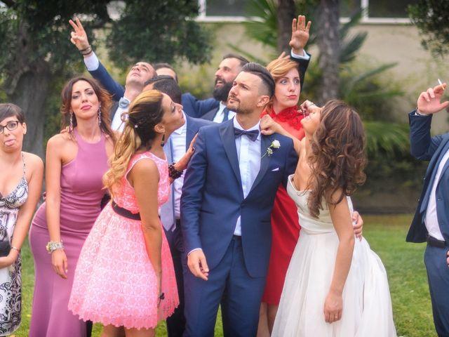 Il matrimonio di Stefano e Antonella a Acerenza, Potenza 57
