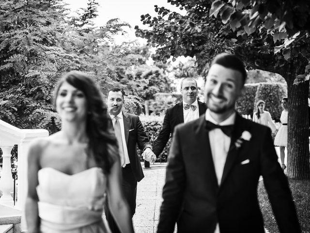 Il matrimonio di Stefano e Antonella a Acerenza, Potenza 58