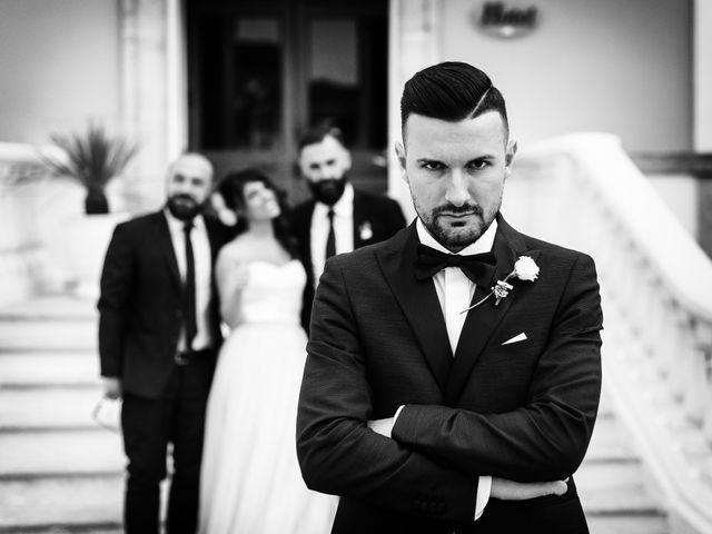 Il matrimonio di Stefano e Antonella a Acerenza, Potenza 59