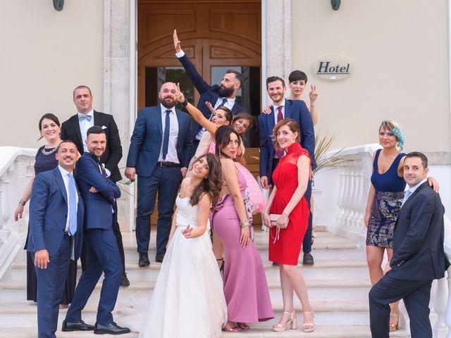 Il matrimonio di Stefano e Antonella a Acerenza, Potenza 60