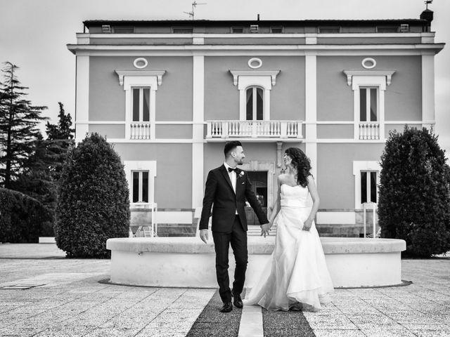 Il matrimonio di Stefano e Antonella a Acerenza, Potenza 62