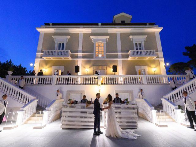 Il matrimonio di Stefano e Antonella a Acerenza, Potenza 63