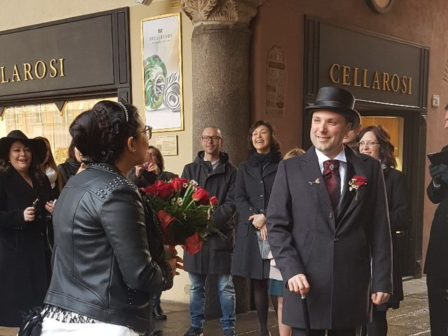 Il matrimonio di Paolo e elisa a Ravenna, Ravenna 1