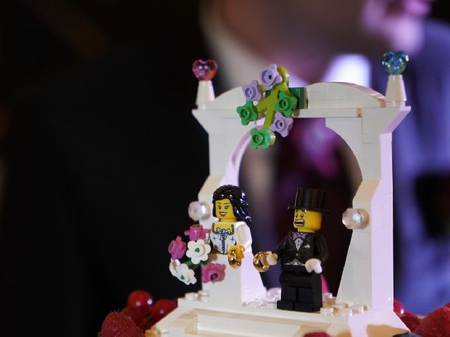 Il matrimonio di Paolo e elisa a Ravenna, Ravenna 8
