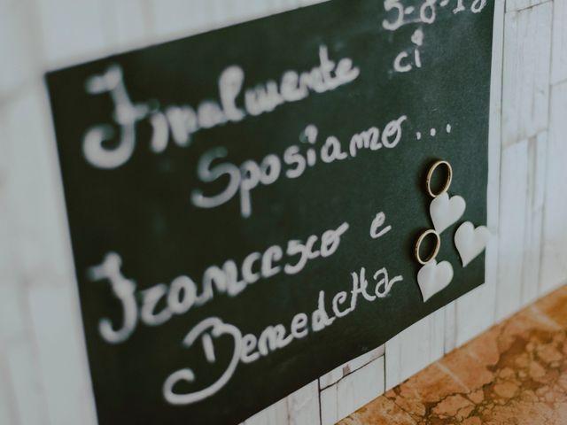 Il matrimonio di Benedetta e Francesco a Pescara, Pescara 6