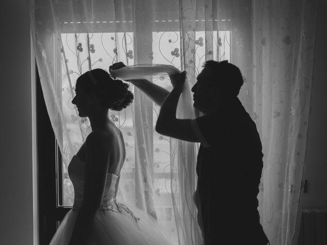 Il matrimonio di Benedetta e Francesco a Pescara, Pescara 12