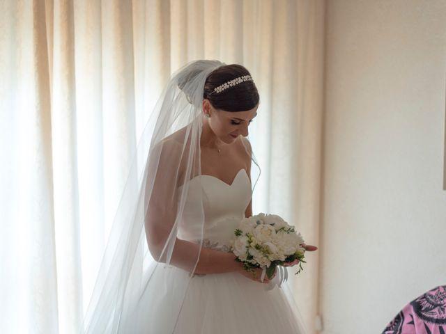 Il matrimonio di Benedetta e Francesco a Pescara, Pescara 14