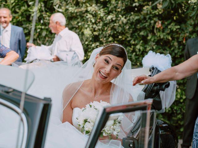 Il matrimonio di Benedetta e Francesco a Pescara, Pescara 15
