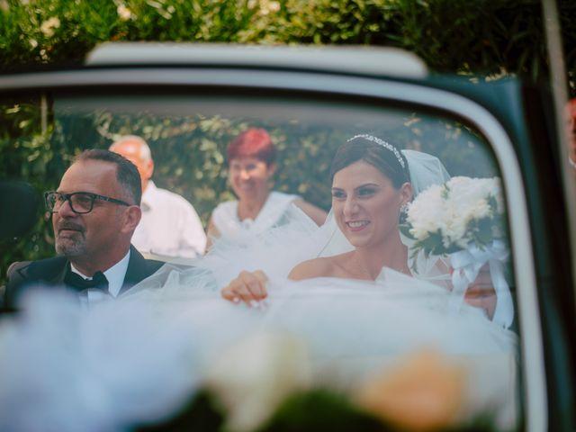 Il matrimonio di Benedetta e Francesco a Pescara, Pescara 16