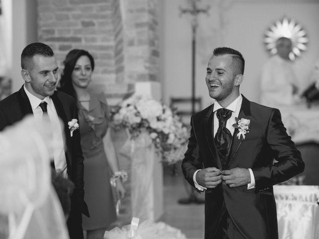 Il matrimonio di Benedetta e Francesco a Pescara, Pescara 17