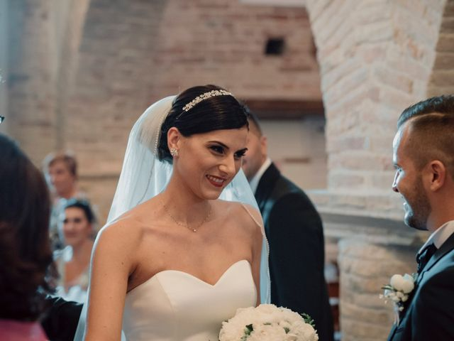 Il matrimonio di Benedetta e Francesco a Pescara, Pescara 18