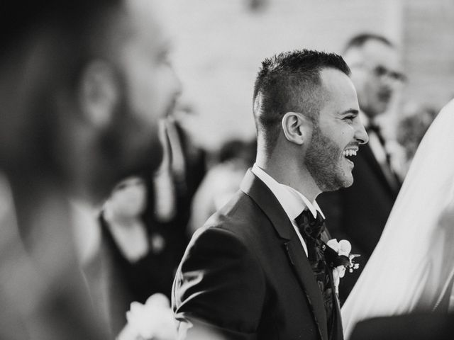 Il matrimonio di Benedetta e Francesco a Pescara, Pescara 19