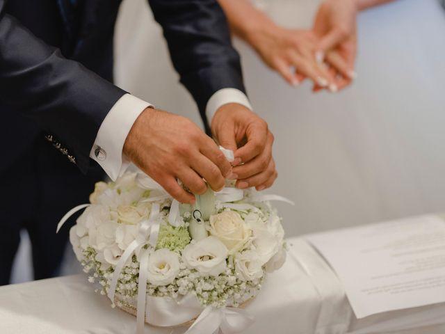 Il matrimonio di Benedetta e Francesco a Pescara, Pescara 20