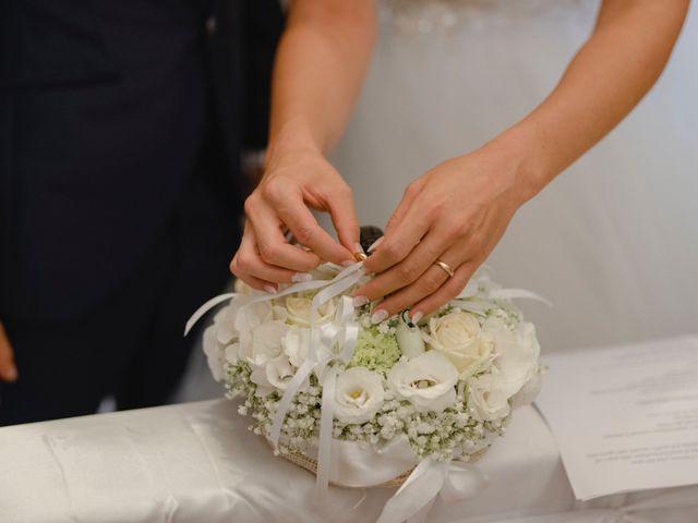 Il matrimonio di Benedetta e Francesco a Pescara, Pescara 21