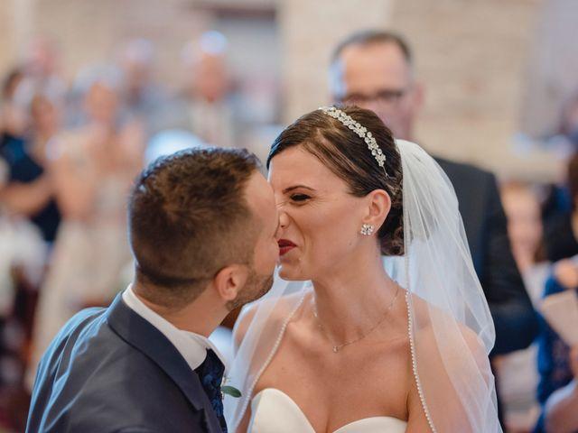 Il matrimonio di Benedetta e Francesco a Pescara, Pescara 22