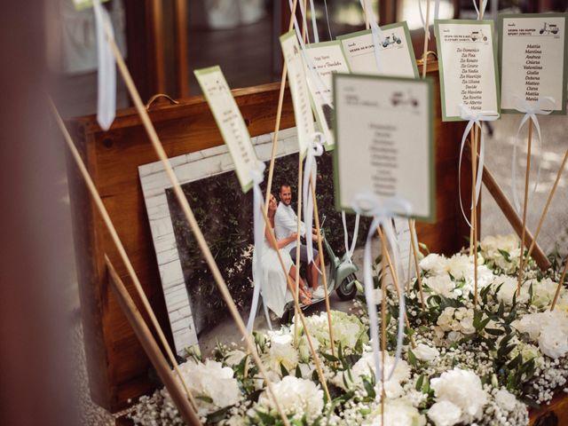 Il matrimonio di Benedetta e Francesco a Pescara, Pescara 23