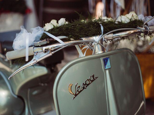 Il matrimonio di Benedetta e Francesco a Pescara, Pescara 24