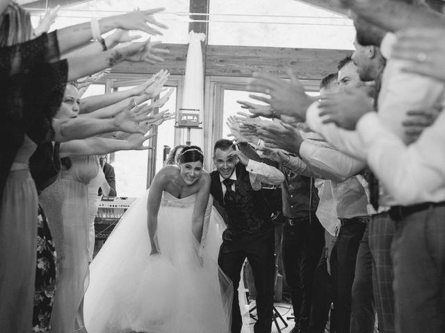 Il matrimonio di Benedetta e Francesco a Pescara, Pescara 25