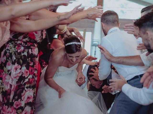 Il matrimonio di Benedetta e Francesco a Pescara, Pescara 26