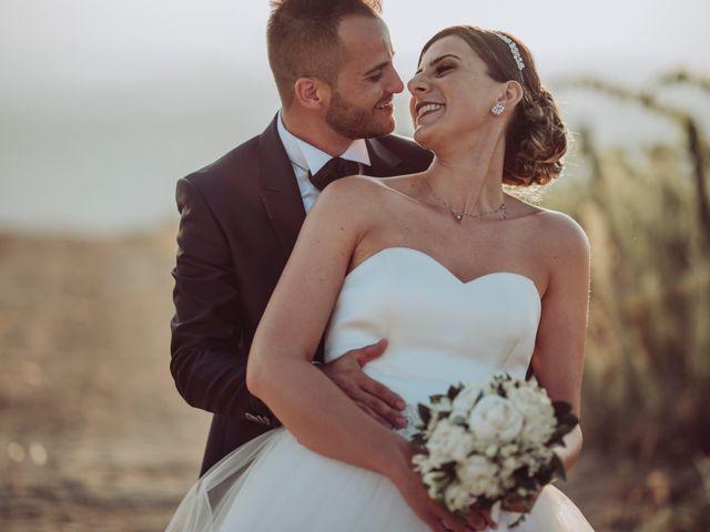 Il matrimonio di Benedetta e Francesco a Pescara, Pescara 28