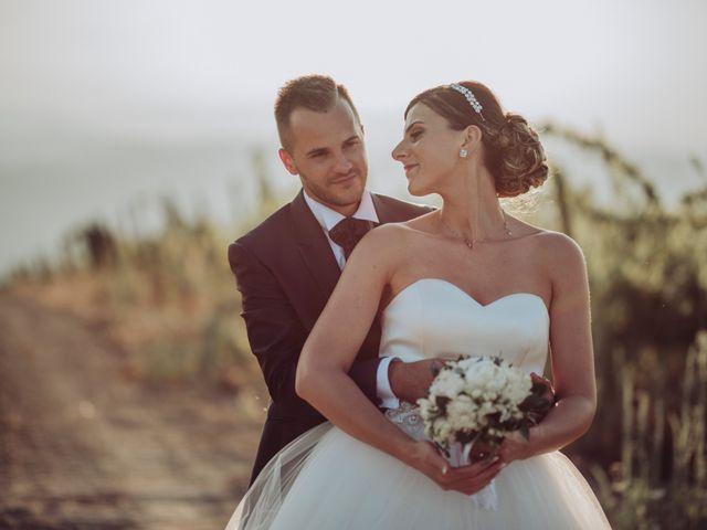 Il matrimonio di Benedetta e Francesco a Pescara, Pescara 29