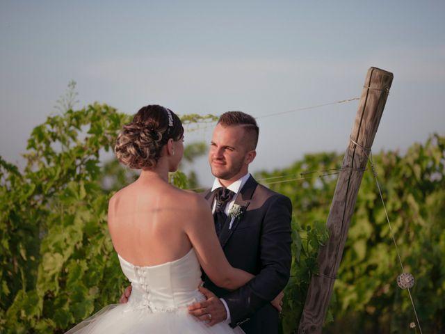 Il matrimonio di Benedetta e Francesco a Pescara, Pescara 30