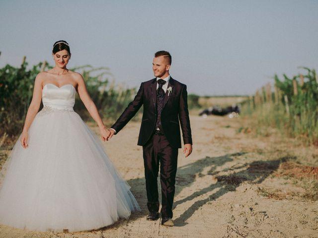 Il matrimonio di Benedetta e Francesco a Pescara, Pescara 32