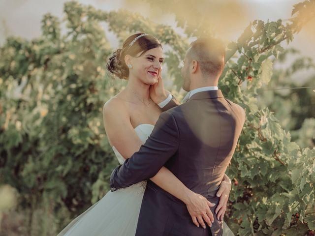Il matrimonio di Benedetta e Francesco a Pescara, Pescara 33