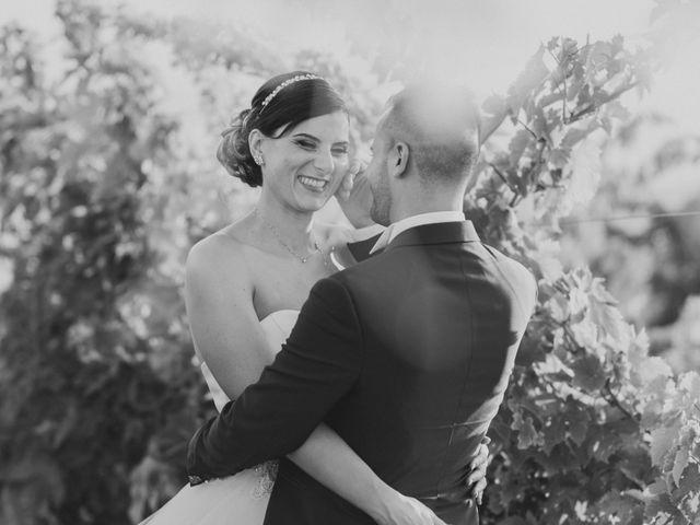 Il matrimonio di Benedetta e Francesco a Pescara, Pescara 34