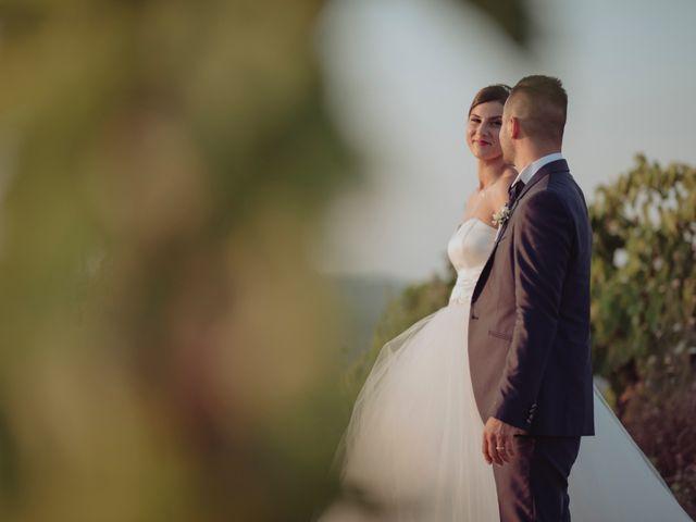 Il matrimonio di Benedetta e Francesco a Pescara, Pescara 35