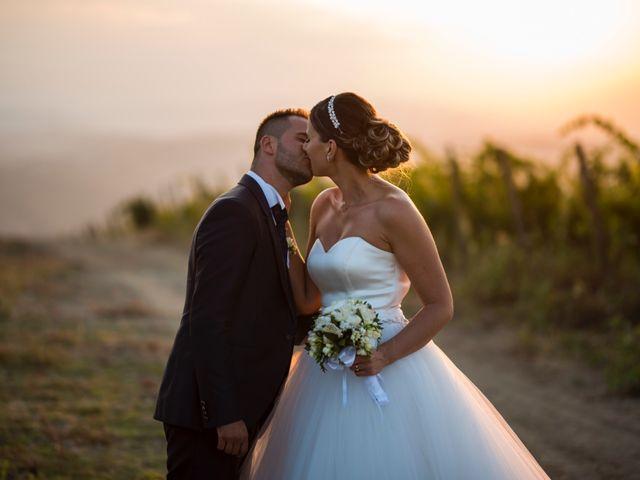 Il matrimonio di Benedetta e Francesco a Pescara, Pescara 38