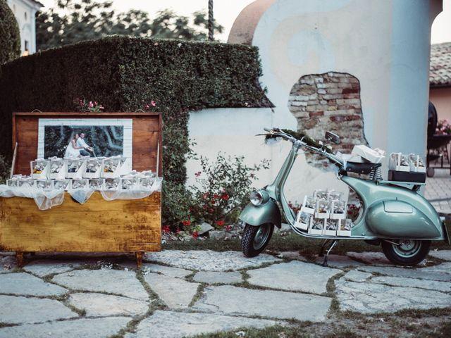 Il matrimonio di Benedetta e Francesco a Pescara, Pescara 39