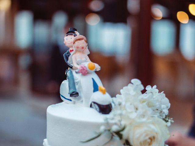 Il matrimonio di Benedetta e Francesco a Pescara, Pescara 40