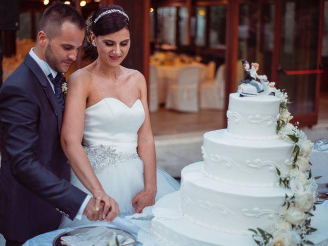 Il matrimonio di Benedetta e Francesco a Pescara, Pescara 41