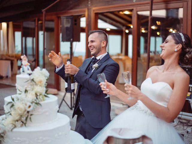 Il matrimonio di Benedetta e Francesco a Pescara, Pescara 42