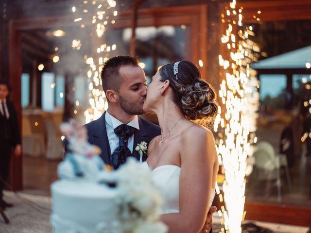 Il matrimonio di Benedetta e Francesco a Pescara, Pescara 43