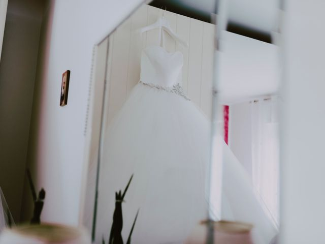 Il matrimonio di Benedetta e Francesco a Pescara, Pescara 45