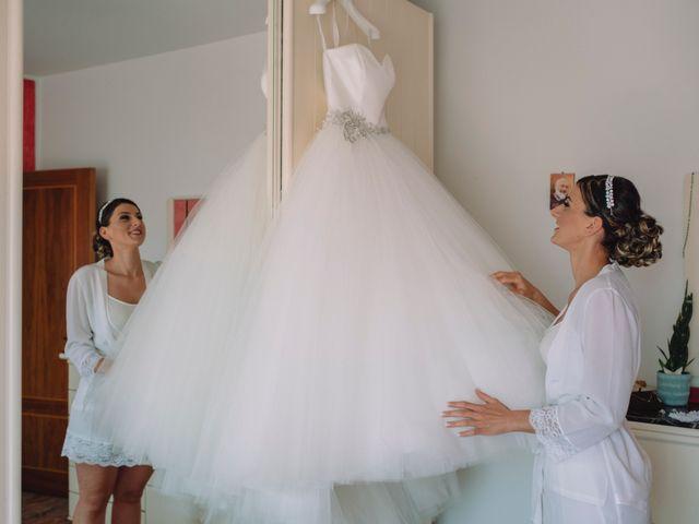 Il matrimonio di Benedetta e Francesco a Pescara, Pescara 47