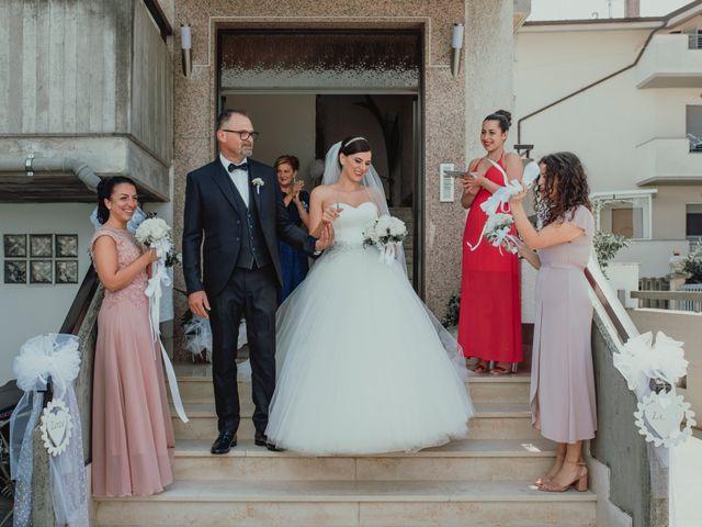 Il matrimonio di Benedetta e Francesco a Pescara, Pescara 49