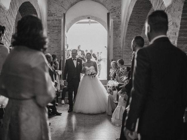 Il matrimonio di Benedetta e Francesco a Pescara, Pescara 51