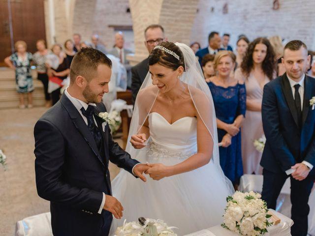 Il matrimonio di Benedetta e Francesco a Pescara, Pescara 53