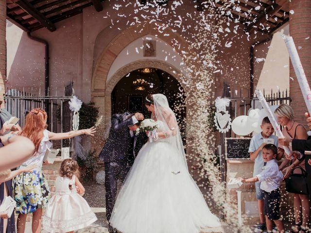 Il matrimonio di Benedetta e Francesco a Pescara, Pescara 56