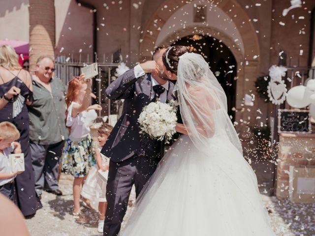 Il matrimonio di Benedetta e Francesco a Pescara, Pescara 57