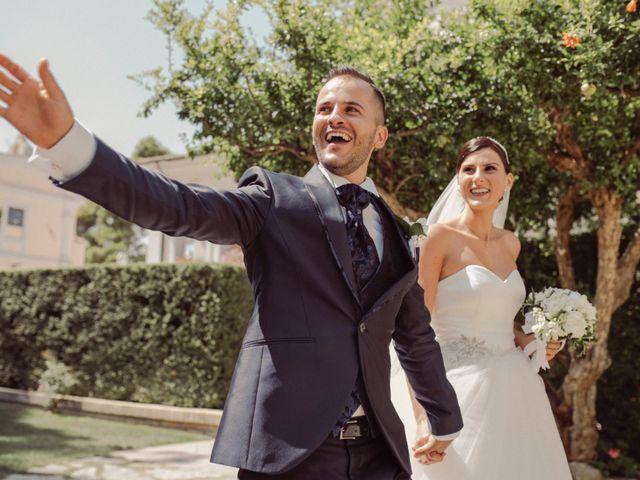 Il matrimonio di Benedetta e Francesco a Pescara, Pescara 58