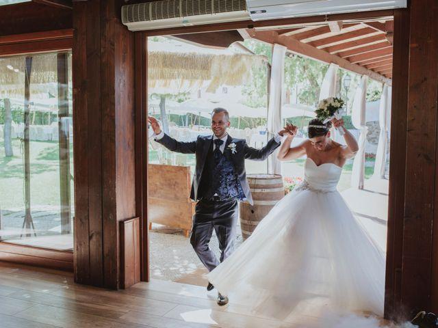 Il matrimonio di Benedetta e Francesco a Pescara, Pescara 59